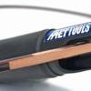 Pince à décaper pneumatique pour fil de cuivre plat