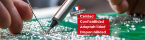 FTM Technologies Slider 1 ES