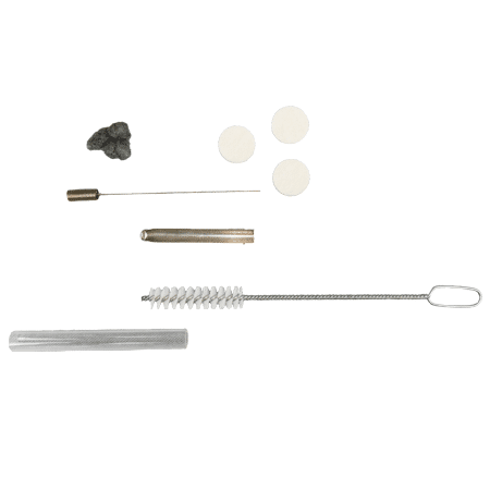 Accessoires pour station de dessoudage, Goupillon/Débouchoir/Filtre/Feuille filtre/Tube pyrex