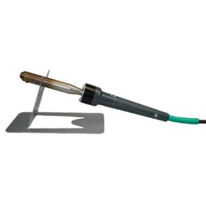 Fer à spatuler 100W avec son repose fer, fabrication française