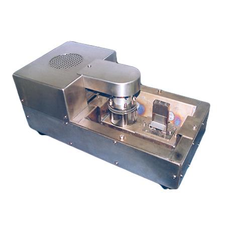 Máquinas de soldadura por miniola
