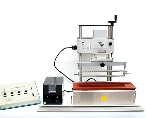 Tinning system