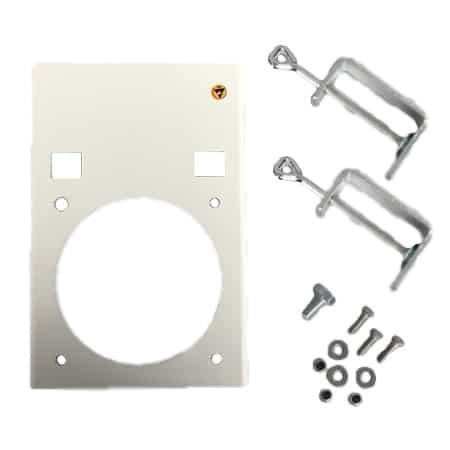 Support de table pour bras de filtration d'air ESD