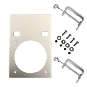 Support de table pour bras de filtration d'air standard