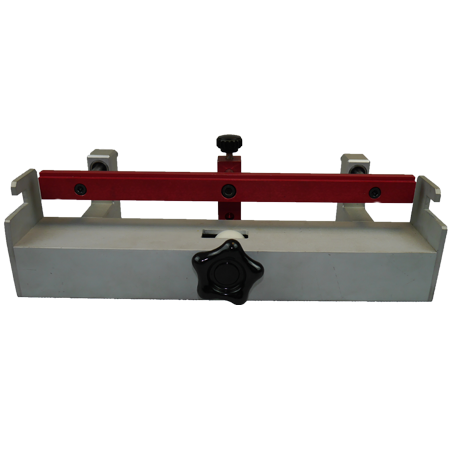 Chargeur d'outil pour barrette porte composant