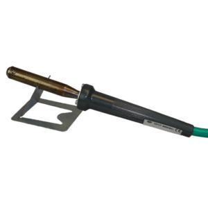 Fer secteur à spatuler 55 W avec son repose fer, fabrication française