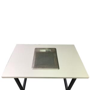 Table pour hotte encastrable HI2P