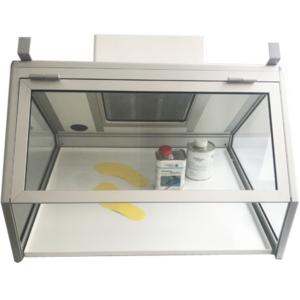 Catégorie métiers de la podologie - Filtration de l'air